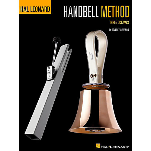 Hal Leonard Handbell Method (Three Octaves) thumbnail