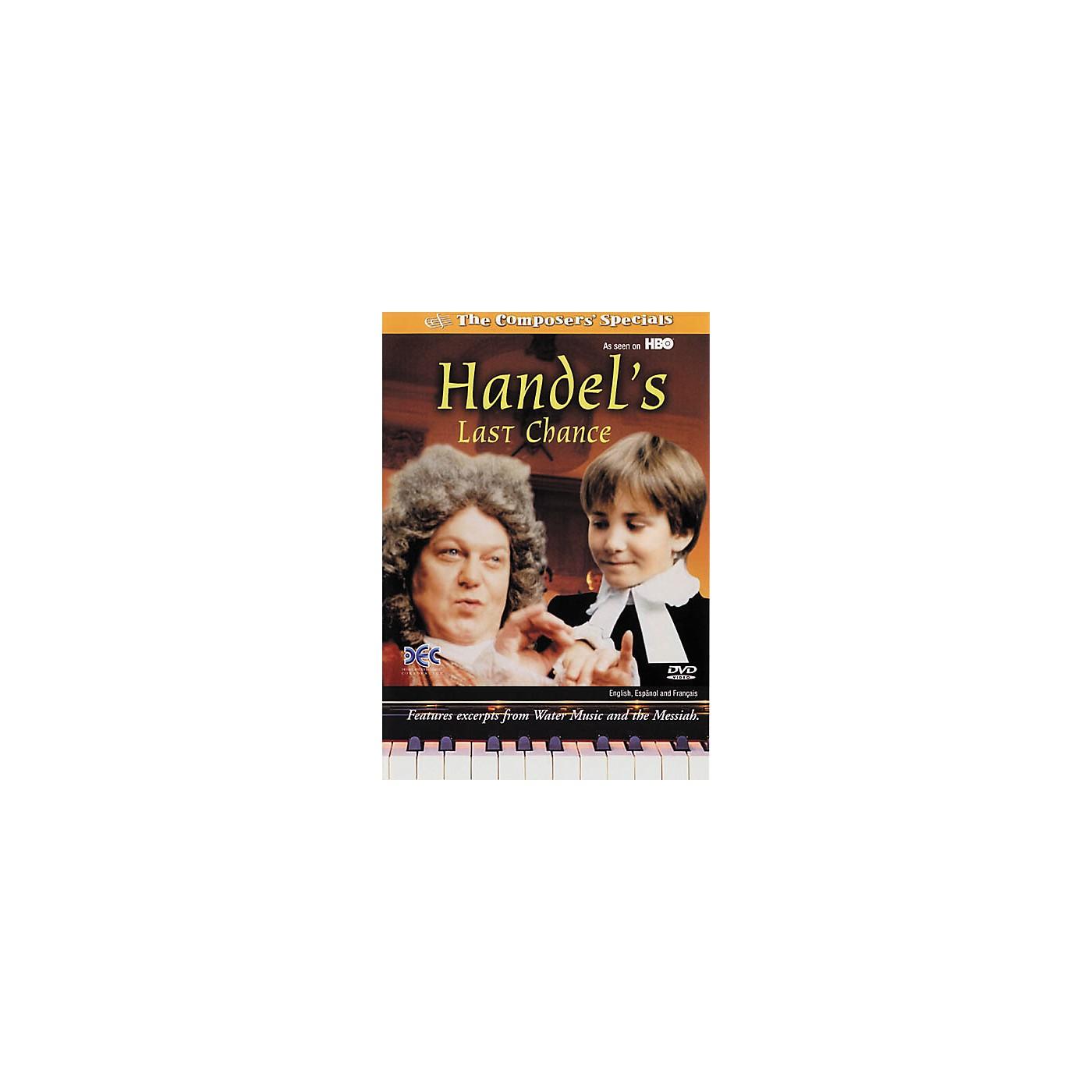 Devine Entertainment Handel's Last Chance (DVD) thumbnail
