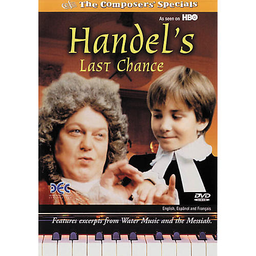 Devine Entertainment Handel's Last Chance (DVD) thumbnail