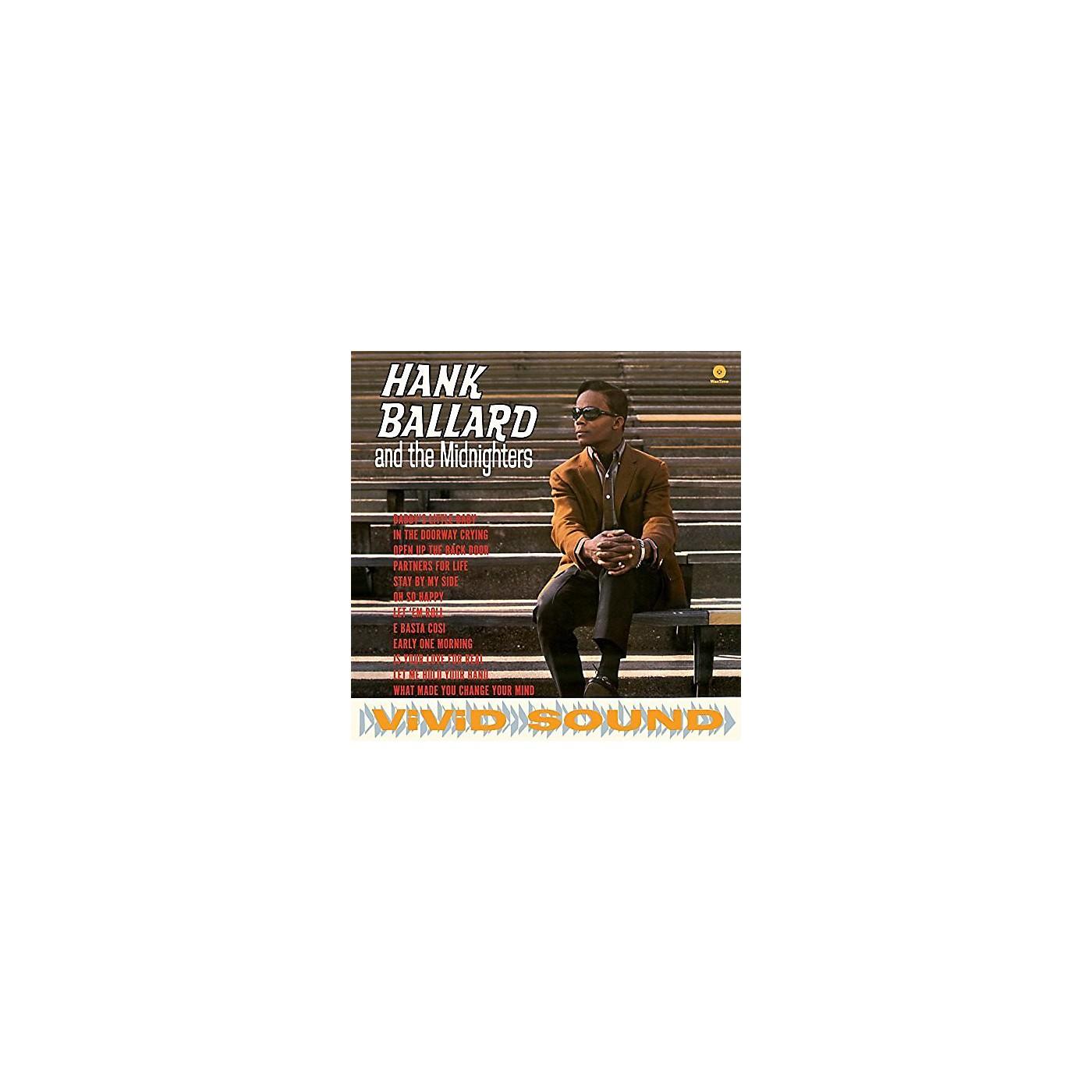 Alliance Hank Ballard & the Midnighters - Hank Ballard & the Midnighters thumbnail