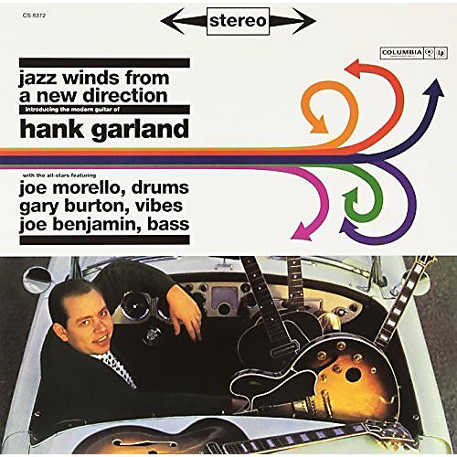 Alliance Hank Garland - Jazz Winds from a New Direction thumbnail