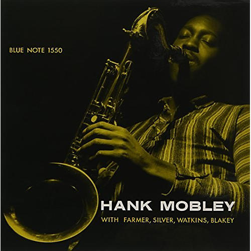 Alliance Hank Mobley - Quintet thumbnail