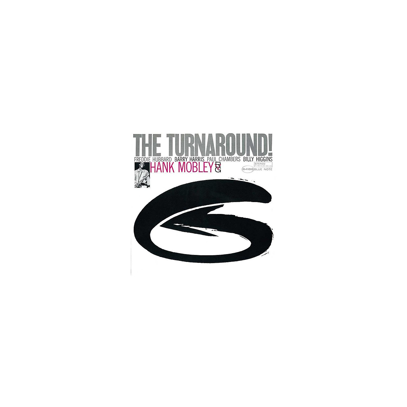 Alliance Hank Mobley - Turnaround thumbnail