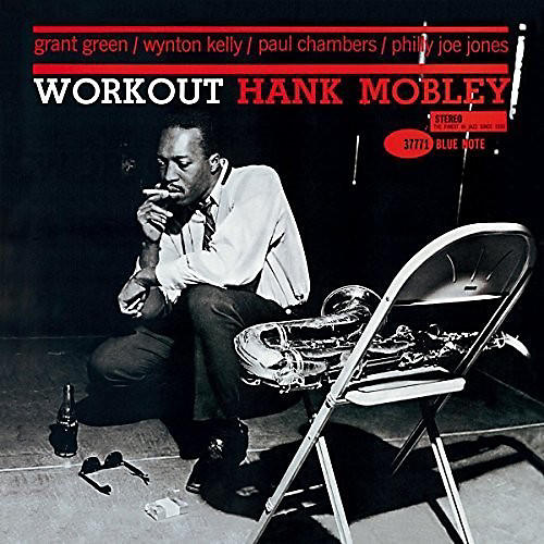 Alliance Hank Mobley - Workout thumbnail