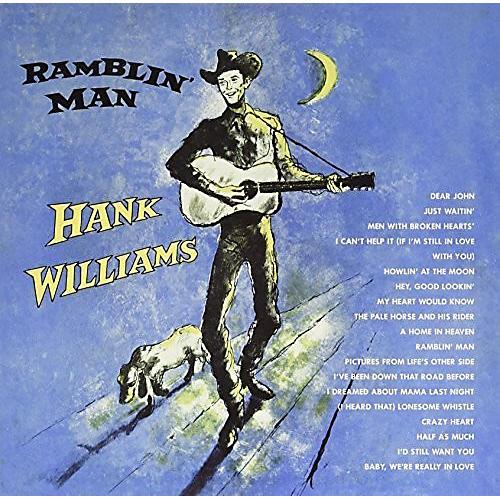 Alliance Hank Williams - Ramblin Man thumbnail