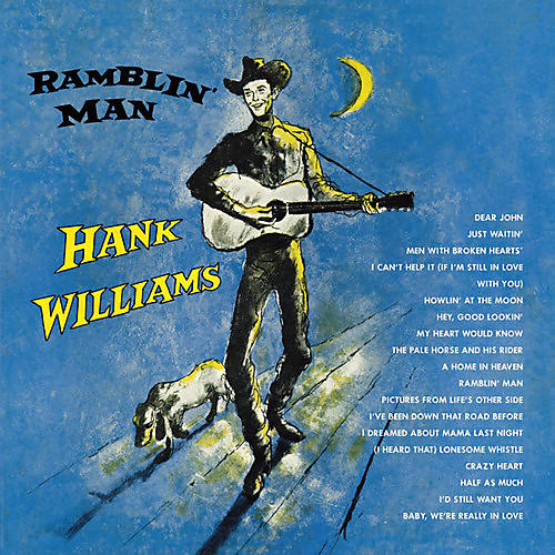 Alliance Hank Williams - Ramblin' Man thumbnail