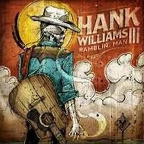Alliance Hank Williams III - Ramblin Man thumbnail