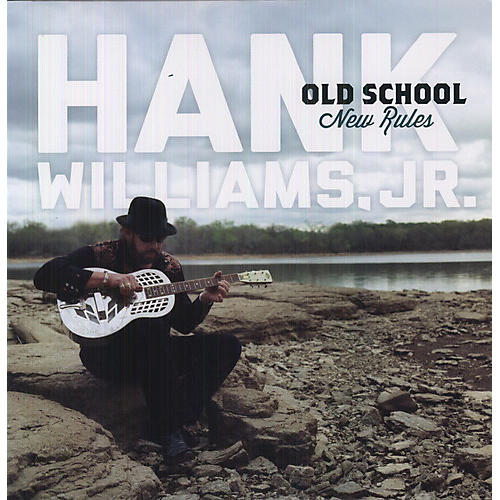 Alliance Hank Williams Jr. - Old School New Rules thumbnail
