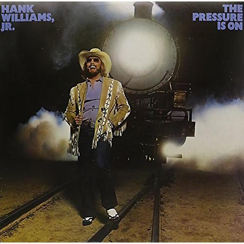 Alliance Hank Williams Jr. - Pressure Is on thumbnail