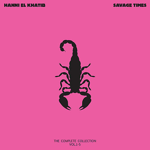 Alliance Hanni El Khatib - Savage Times thumbnail