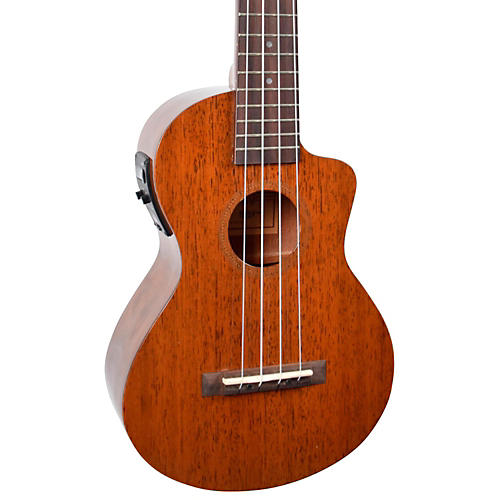 Mahalo Hano Elite Series MH2CE Acoustic-Electric Concert Ukulele thumbnail