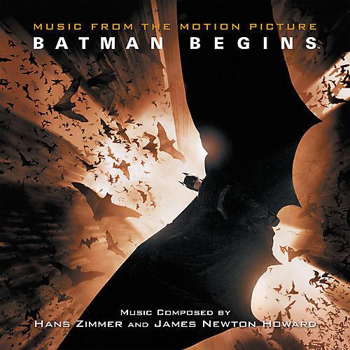 Alliance Hans Zimmer - Batman Begins / O.S.T. thumbnail