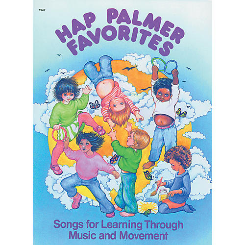 Alfred Hap Palmer Favorites thumbnail