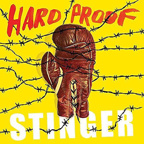 Alliance Hard Proof - Stinger thumbnail