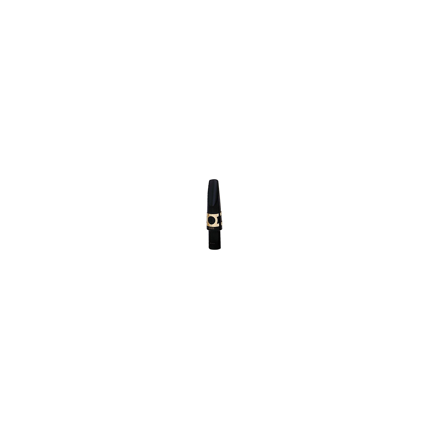 Meyer Hard Rubber Baritone Saxophone Mouthpiece thumbnail