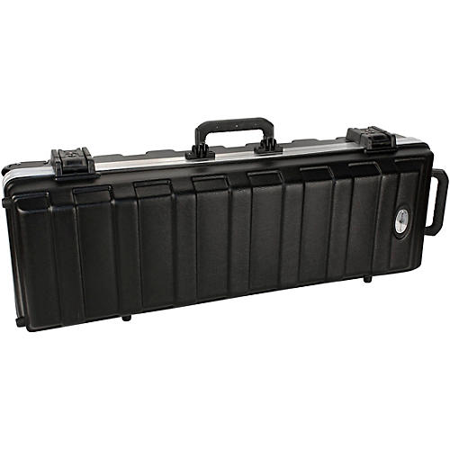Black Swamp Percussion Hard Travel Case for Temple Blocks TBSET5 or TBSET6 thumbnail
