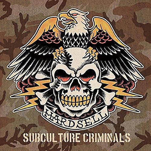 Alliance Hardsell - Subculture Criminals thumbnail