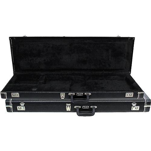 Fender Hardshell Case for Left-Handed Jazz Bass-thumbnail