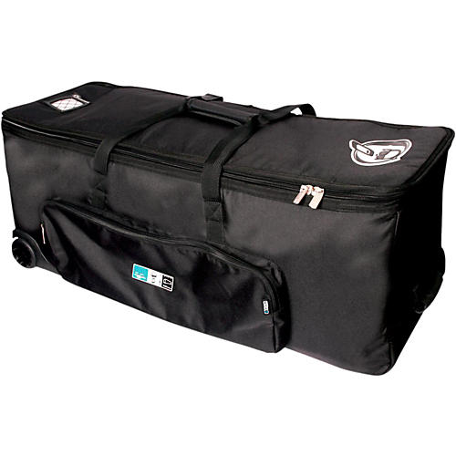 Protection Racket Hardware Bag with Wheels thumbnail
