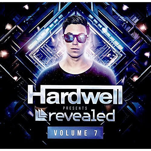 Alliance Hardwell - Revealed 7 thumbnail