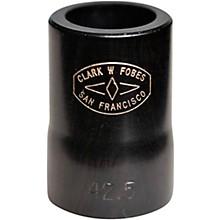 Clark W Fobes Hardwood Clarinet Barrels