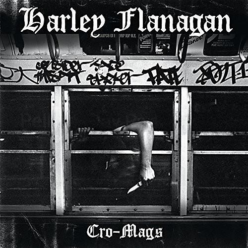 Alliance Harley Flanagan - Cro-Mags thumbnail