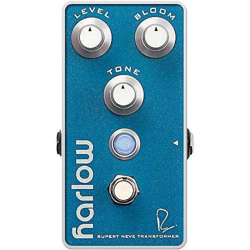 Bogner Harlow Clean Boost Guitar Effects Pedal-thumbnail