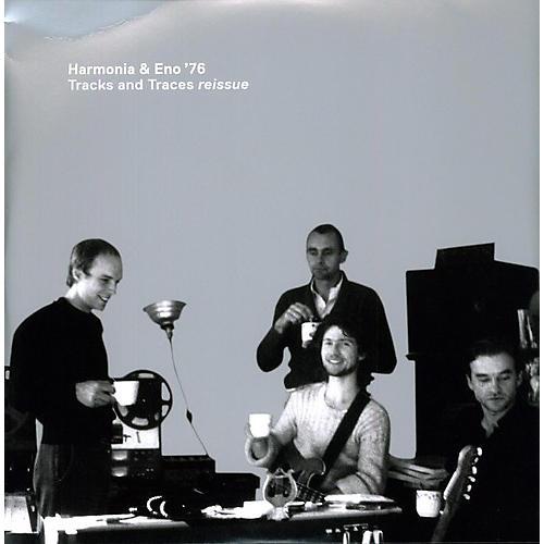 Alliance Harmonia - Tracks and Traces thumbnail