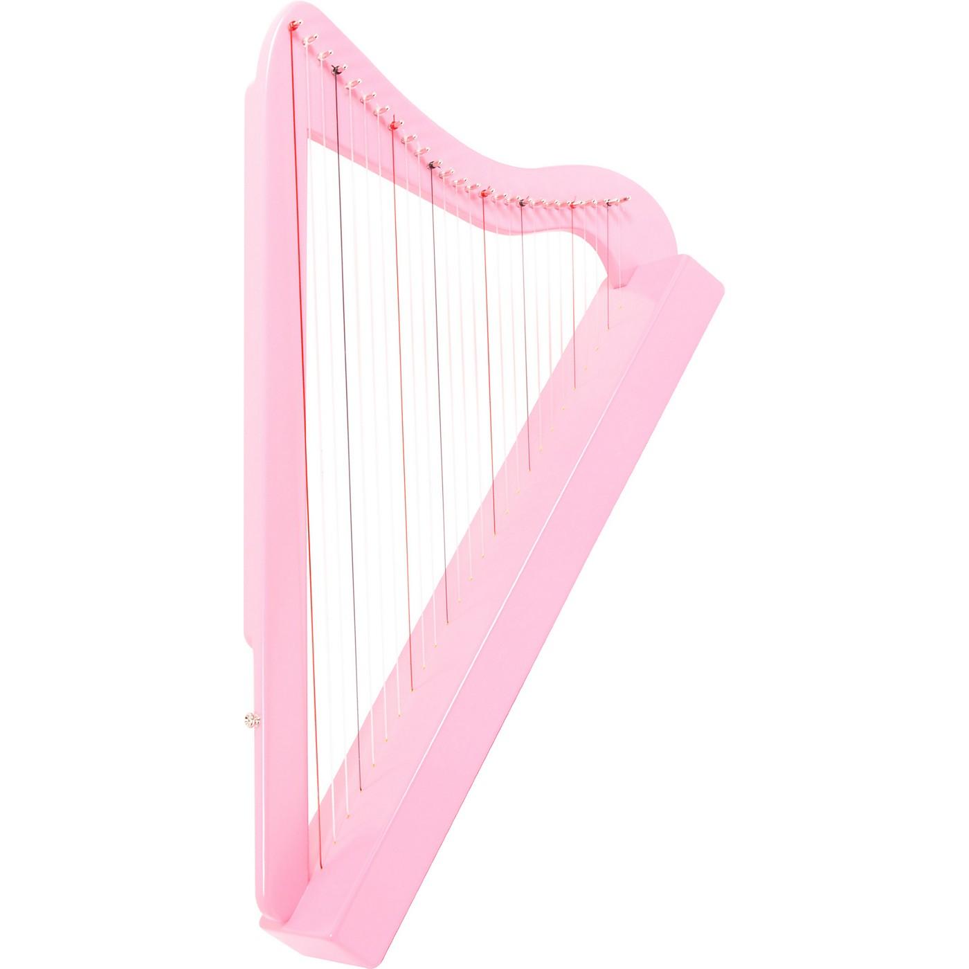 Rees Harps Harpsicle Harp thumbnail