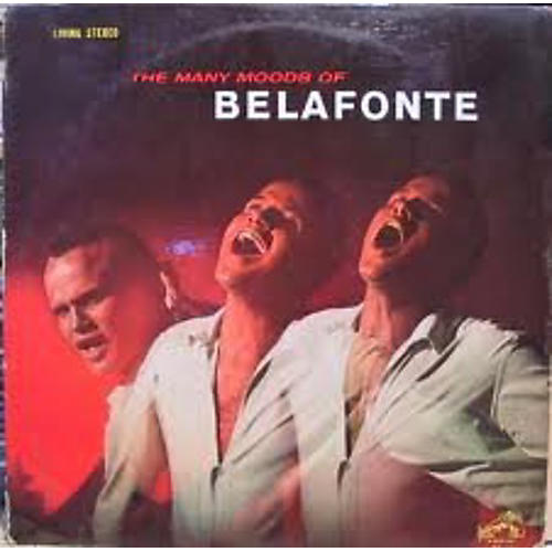 Alliance Harry Belafonte - Many Moods of Belafonte thumbnail