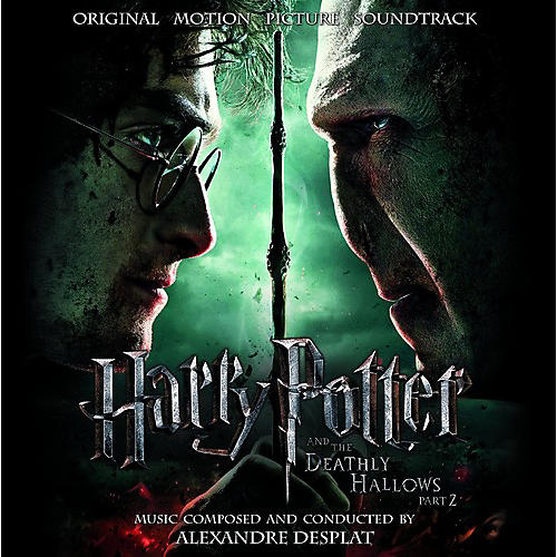 Alliance Harry Potter & Deathly Hallows Part 2 (Score) - Harry Potter & Deathly Hallows Part 2 (Score) thumbnail