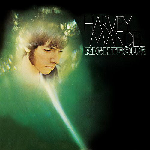 Alliance Harvey Mandel - Righteous thumbnail