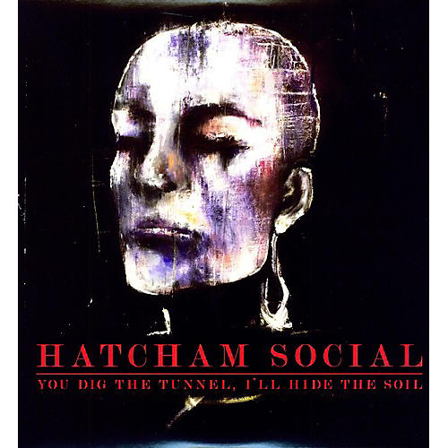 Alliance Hatcham Social - You Dig the Tunnel I'll Hide the Soil thumbnail