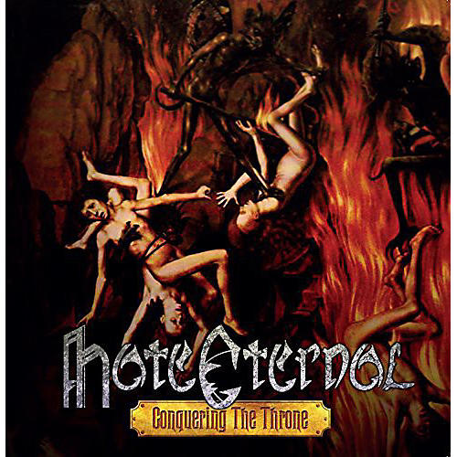 Alliance Hate Eternal - Conquering the Throne thumbnail