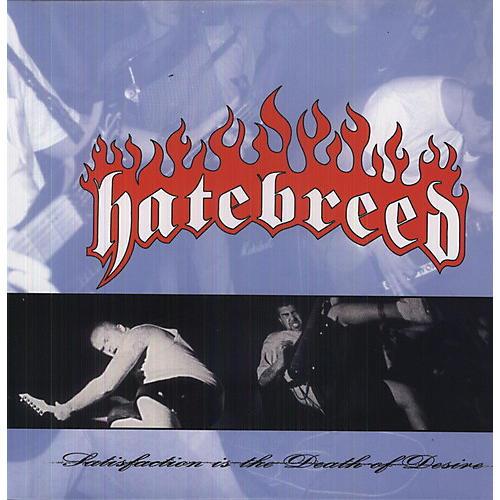 Alliance Hatebreed - Satisfaction Is the Death of Desire thumbnail