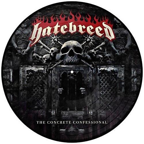 Alliance Hatebreed - The Concrete Confessional thumbnail