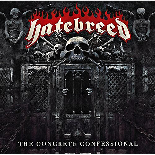 Alliance Hatebreed - The Concrete Confessional thumbnail