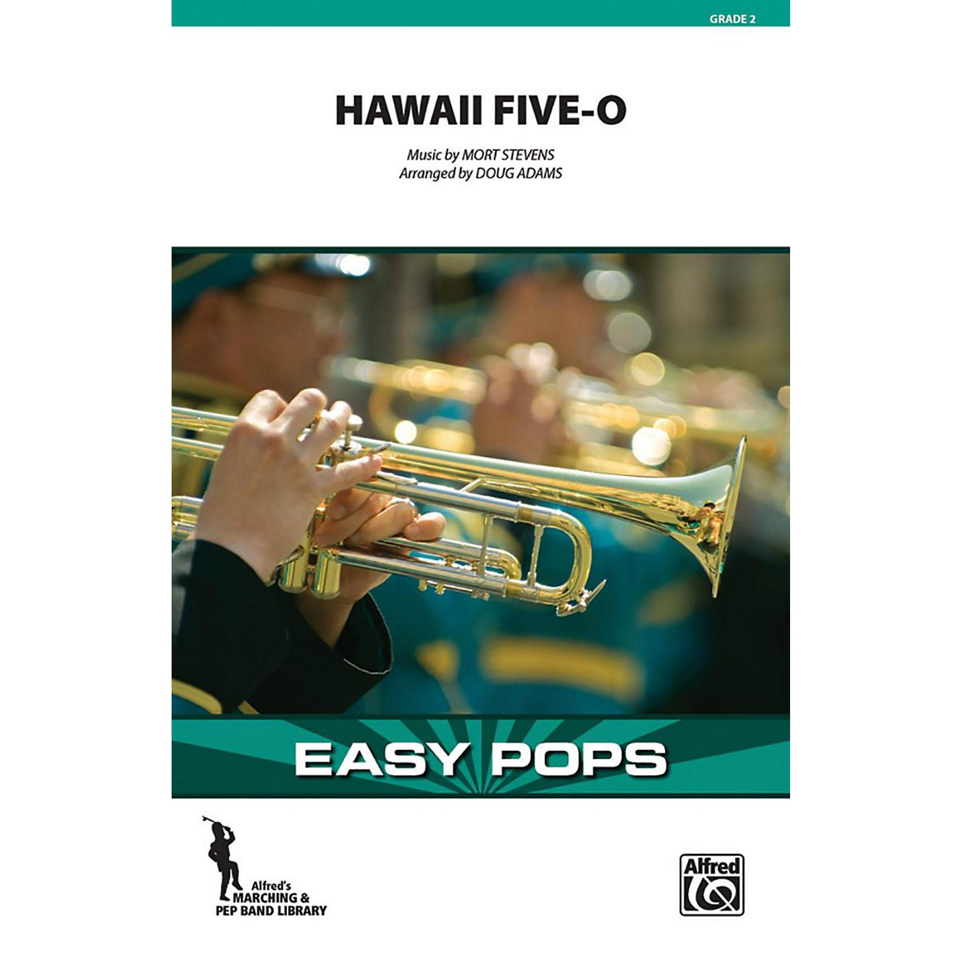 Warner Bros Hawaii Five-O Grade 2 (Easy) thumbnail