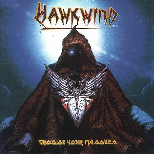 Alliance Hawkwind - Choose Your Masques thumbnail
