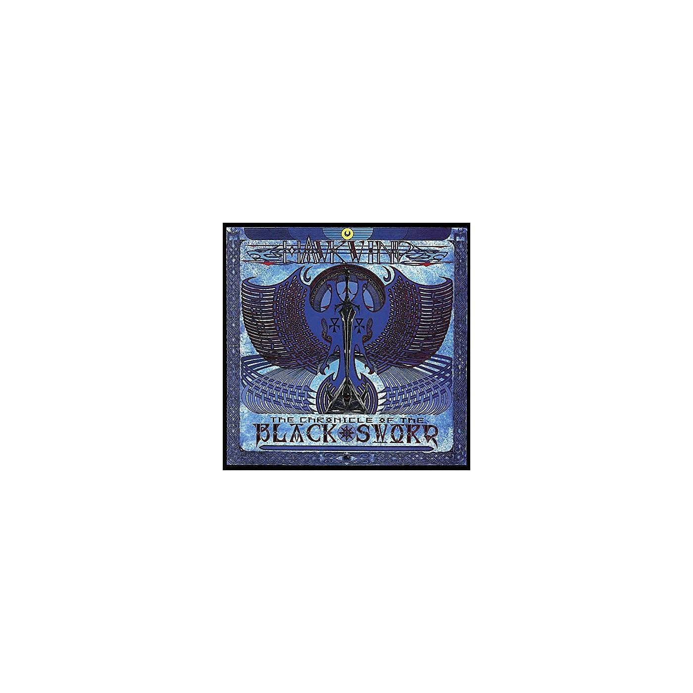 Alliance Hawkwind - Chronicle of the Black Sword thumbnail