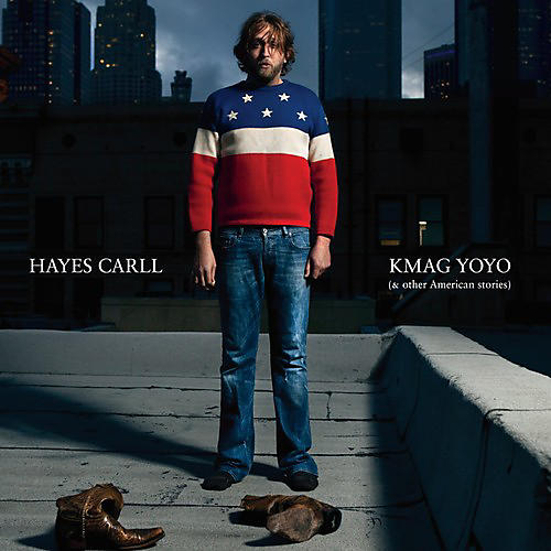 Alliance Hayes Carll - KMAG YOYO [And Other American Stories] thumbnail