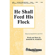 Shawnee Press He Shall Feed His Flock (iPrint Orchestration for 35009060) ORCHESTRATION ON CD-ROM by Joseph M. Martin