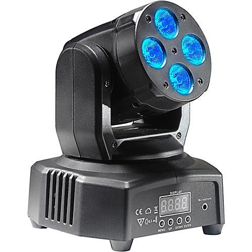 Stagg HeadBanger 8 Moving-Head RGBW LED Light thumbnail
