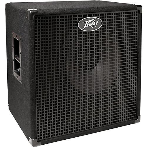 Peavey Headliner 115 1x15 Bass Speaker Cabinet thumbnail