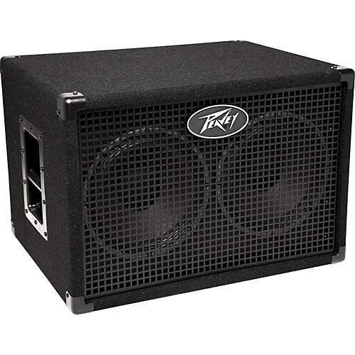 Peavey Headliner 210 2x10 Bass Speaker Cabinet-thumbnail