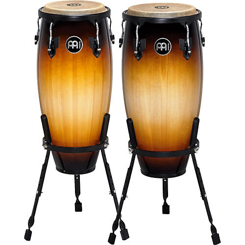 Meinl Headliner Conga Set with Basket Stand thumbnail
