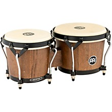 Meinl Headliner Traditional Designer Series Wood Bongos
