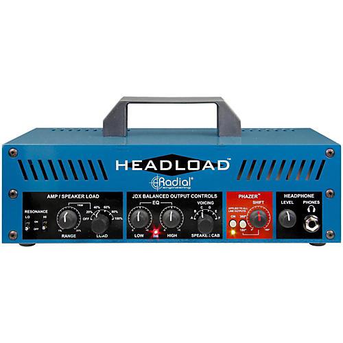 Radial Engineering Headload Guitar Amp Load Box thumbnail