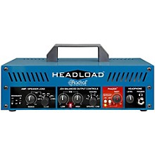 Radial Engineering Headload Guitar Amp Load Box