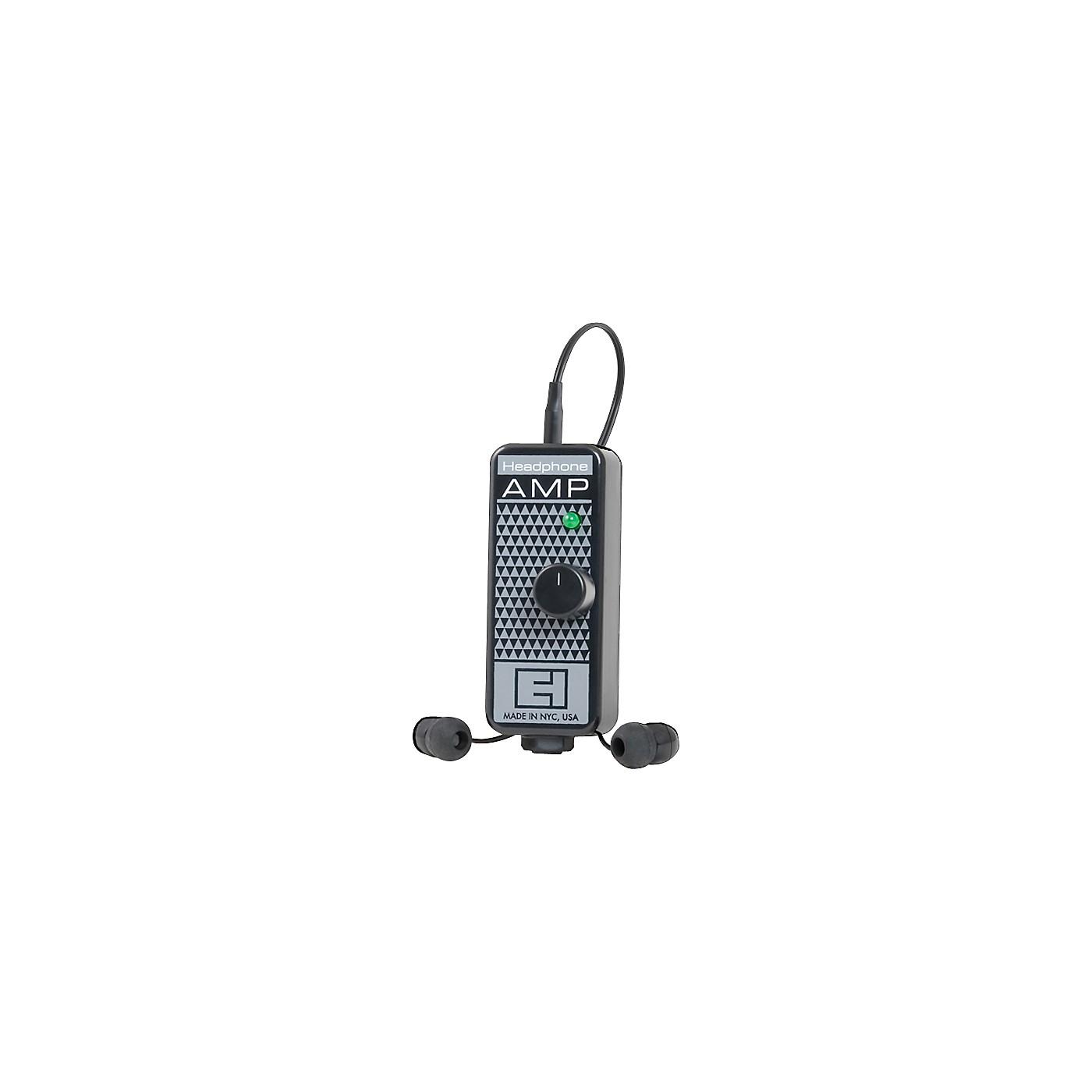 Electro-Harmonix Headphone Amp thumbnail